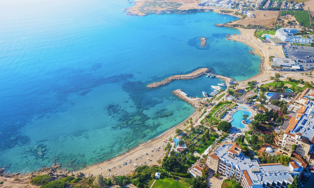 Cyprus Covid-19 Entry Requirements For Travelers
